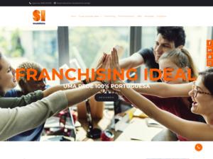 Quanto vale il sito web franchisingideal.pt?