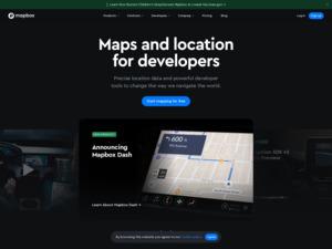 How much mapbox.github.io is worth?