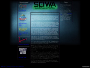 How much seiwanetwork.org is worth?